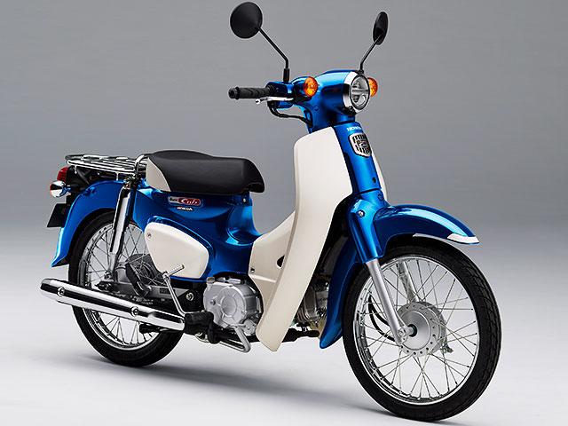 スーパーカブ110(ホンダ)のバイクを探すなら【グーバイク】